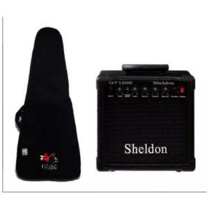kit_1_amplificador_sheldon_gt-1200 preto+1_capa_avs_luxo