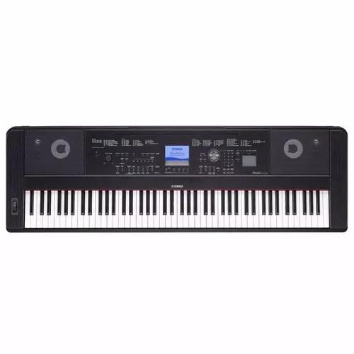 teclado digital yamaha dgx 530