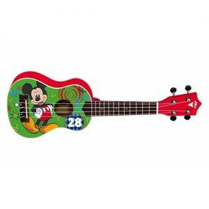 ukulele phx soprano mickey