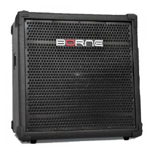 Caixa Amplificadora BORNE - BTK-200 para Teclado