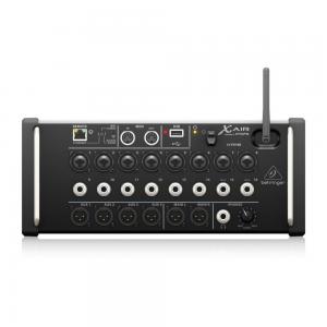 Mesa de Som Digital Behringer X-Air XR16 C/ 16 Canais e Interface USB