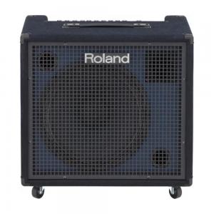Caixa Amplificada Roland C/ 4 Canais KC-550